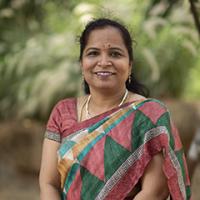 K.Anuradha