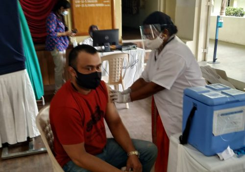 Vaccination Drive (1)
