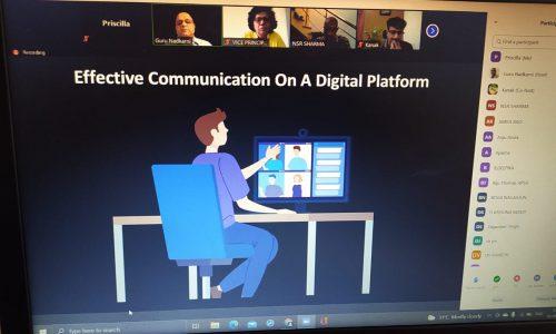 effective communication 6