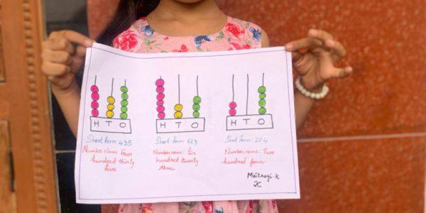 maitreyi abacus 2A