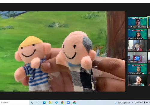 FUN WITH PUPPETS1